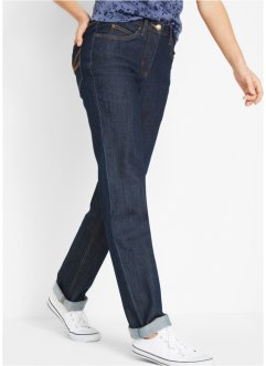ac8c8136a7651 Jean confort extensible STRAIGHT, John Baner JEANSWEAR