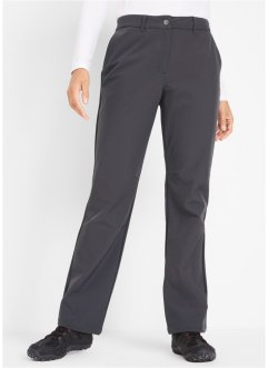 Pantalon softshell, bpc bonprix collection