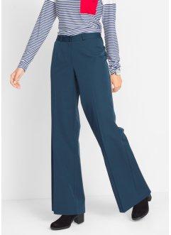 472f92e8cb2e5f Pantalon classique | long, fluide, ample | bonprix