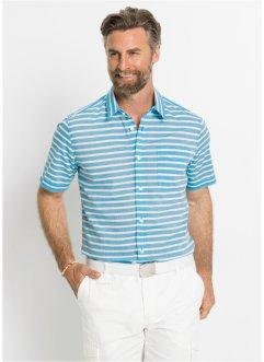 f2bb9f05d7cae Chemises à manches courtes pour hommes sur bonprix: Confortable et ...