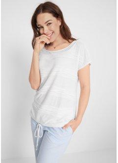 0fd61f135affb T-shirt structuré avec base réglable, bpc bonprix collection