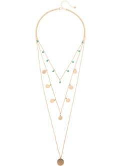 Collier 3 rangs, bpc bonprix collection