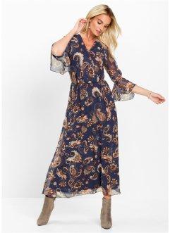 gamme complète de spécifications profitez de la livraison gratuite femme Robes longues femme tendances en ligne   bonprix