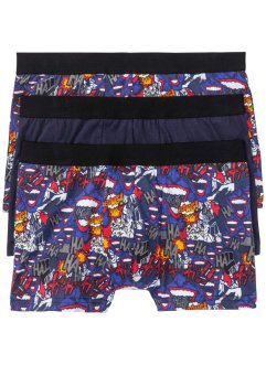 Boxers (lot de 3), bpc bonprix collection