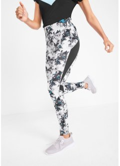 Legging de sport, long, niveau 3, bpc bonprix collection
