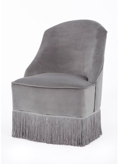 Fauteuil à franges, bpc living bonprix collection