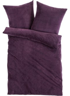 Parure de lit Cashmere Touch, bpc living bonprix collection