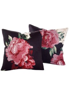 Housse à motif floral, bpc living bonprix collection