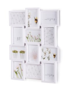 Cadre Gero pour 12 photos, bpc living bonprix collection