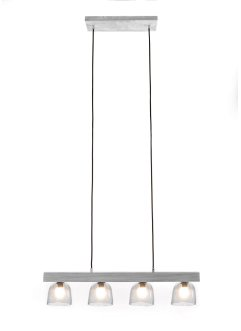 Luminaire suspendu Elsa, bpc living bonprix collection