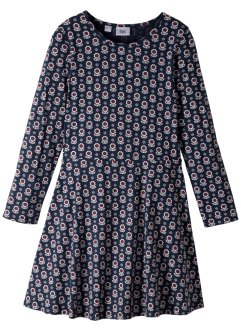 Robe en jersey fille, bpc bonprix collection