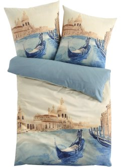 Parure de lit réversible Venise, bpc living bonprix collection