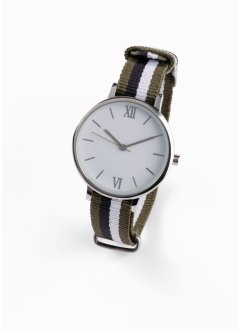 Montre à bracelet, bpc bonprix collection