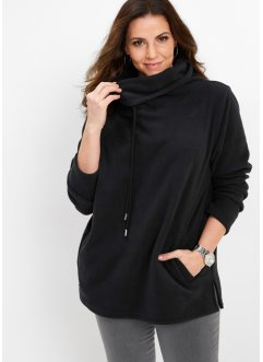 Pull en polaire, bpc selection
