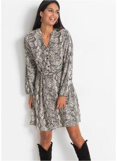réel classé chaussures exclusives livraison gratuite Robes manches longues femme en ligne   bonprix