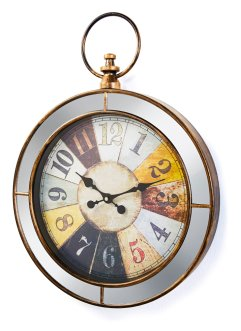 Horloge murale Boston, bpc living bonprix collection