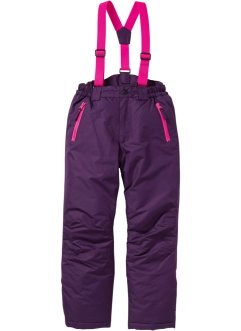 Pantalon de ski fille, imperméable et respirant, bpc bonprix collection