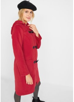 Manteau duffle-coat en laine, bpc bonprix collection