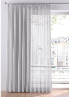 Voilage sablé, bpc living bonprix collection