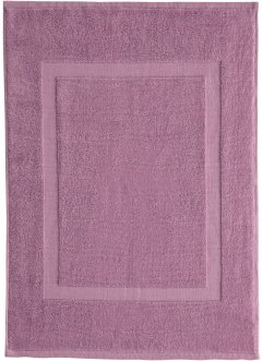 Lot de 2 tapis de bain hôtel, bpc living bonprix collection