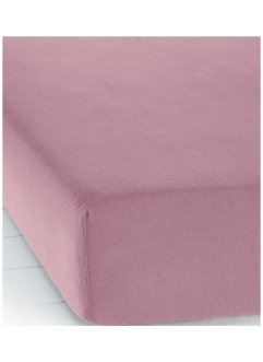 Drap-housse flanelle, bpc living bonprix collection