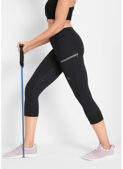 Legging corsaire fonctionnel, niveau 3, bpc bonprix collection