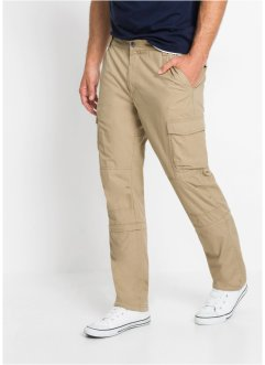 Pantalon modulable par zip à taille confortable, bpc bonprix collection