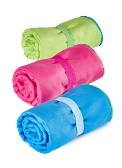 Serviette de sport, bpc living bonprix collection