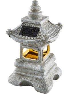 Lanterne solaire Pagode, bpc living bonprix collection
