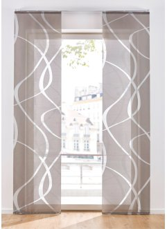 Panneau coulissant motif vague (1 pce.), bpc living bonprix collection
