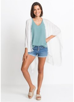 Poncho estival, bpc bonprix collection