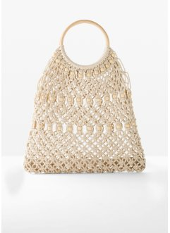 Sac en filet, bpc bonprix collection