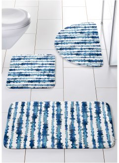 Tapis de salle de bain à mémoire de forme, bpc living bonprix collection