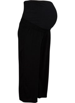 Pantalon de grossesse en viscose fluide, bpc bonprix collection