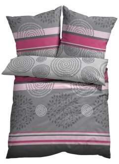 Parure de lit motif cercles, bpc living bonprix collection