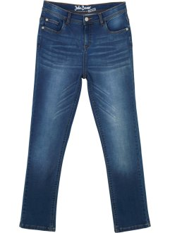 Jean power stretch garçon, Slim Fit, John Baner JEANSWEAR