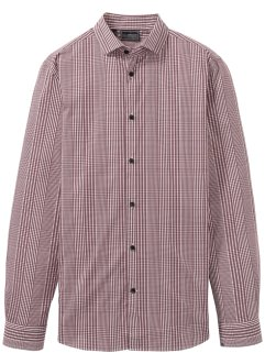 Chemise Slim Fit, bpc selection