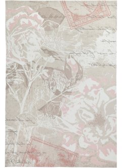 Tapis motif romantique, bpc living bonprix collection