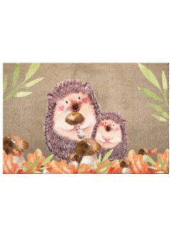 Tapis de protection motif animal, bpc living bonprix collection