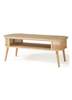 Table basse ovale, bpc living bonprix collection