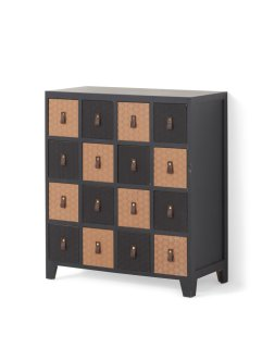 Commode 16 tiroirs, bpc living bonprix collection