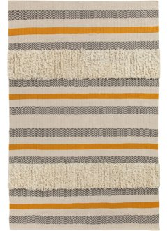 Tapis kilim structure en relief, bpc living bonprix collection