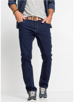 Jean extensible thermo Regular Fit, THERMOLiTE, Straight, John Baner JEANSWEAR