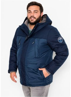 Veste outdoor à capuche, bpc bonprix collection