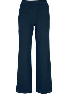Pantalon large Punto di Roma, bpc bonprix collection