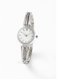 Montre bracelet métal, bpc bonprix collection