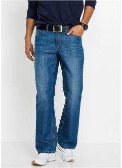 Jean Regular Fit confort pour le ventre, Bootcut, bpc bonprix collection