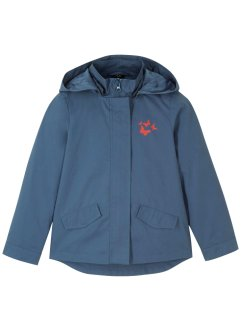 Parka estivale fille, bpc bonprix collection