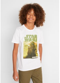 T-shirt garçon THE MANDALORIAN, Star Wars