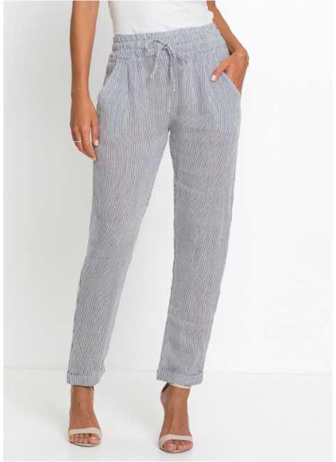 adb88d1386e0 Des pantalons d été à super prix chez bonprix